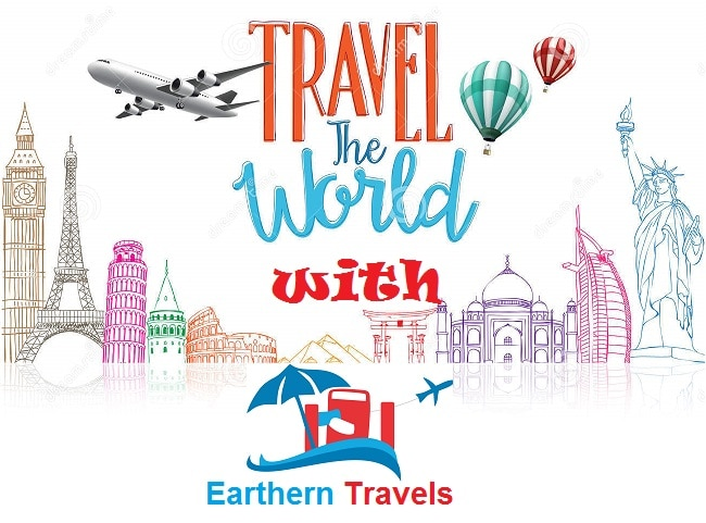 Earthern Travels