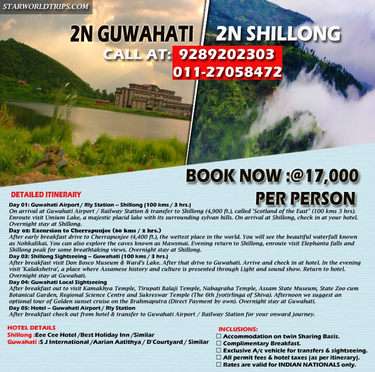 Star World Travels - Best Travel Agents in Rohini