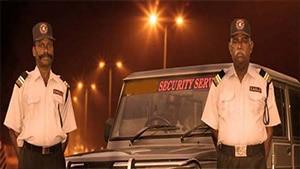 Calcutta security & House keeping company