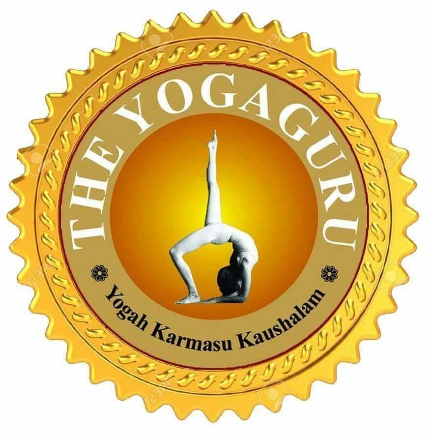 Logo of The Yogaguru