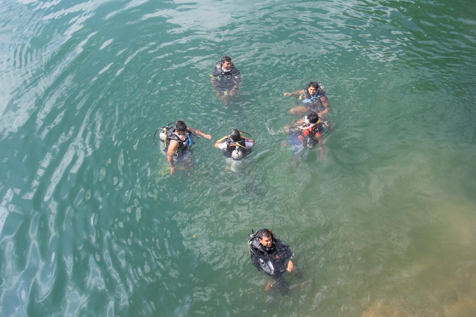 Neel Underwater Services