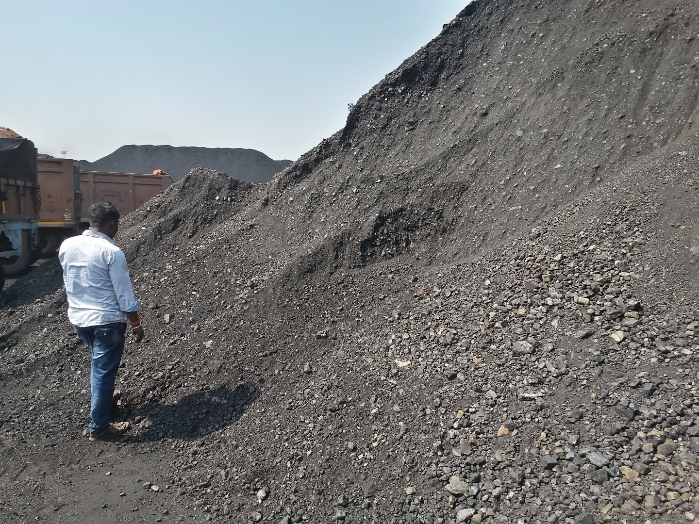 Shubham Corporation || CALL Now: 07930447110 || Indonesian Coal Supplier