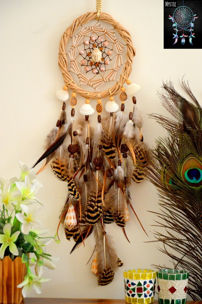 Logo of Buy Dream Catchers Online In India At Www Utopiancraftsmen Com