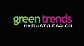 image of Green Trends Beauty Parlour Bridal Makeup Voc Nagar Thanjavur