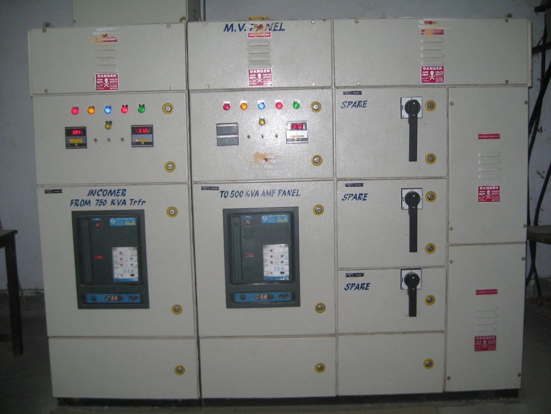 Sri Vel Electrical & Fabricators  Pvt Ltd