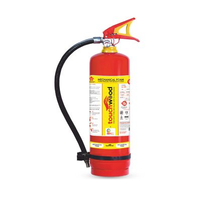 Sakthi Fire Safety Equipments