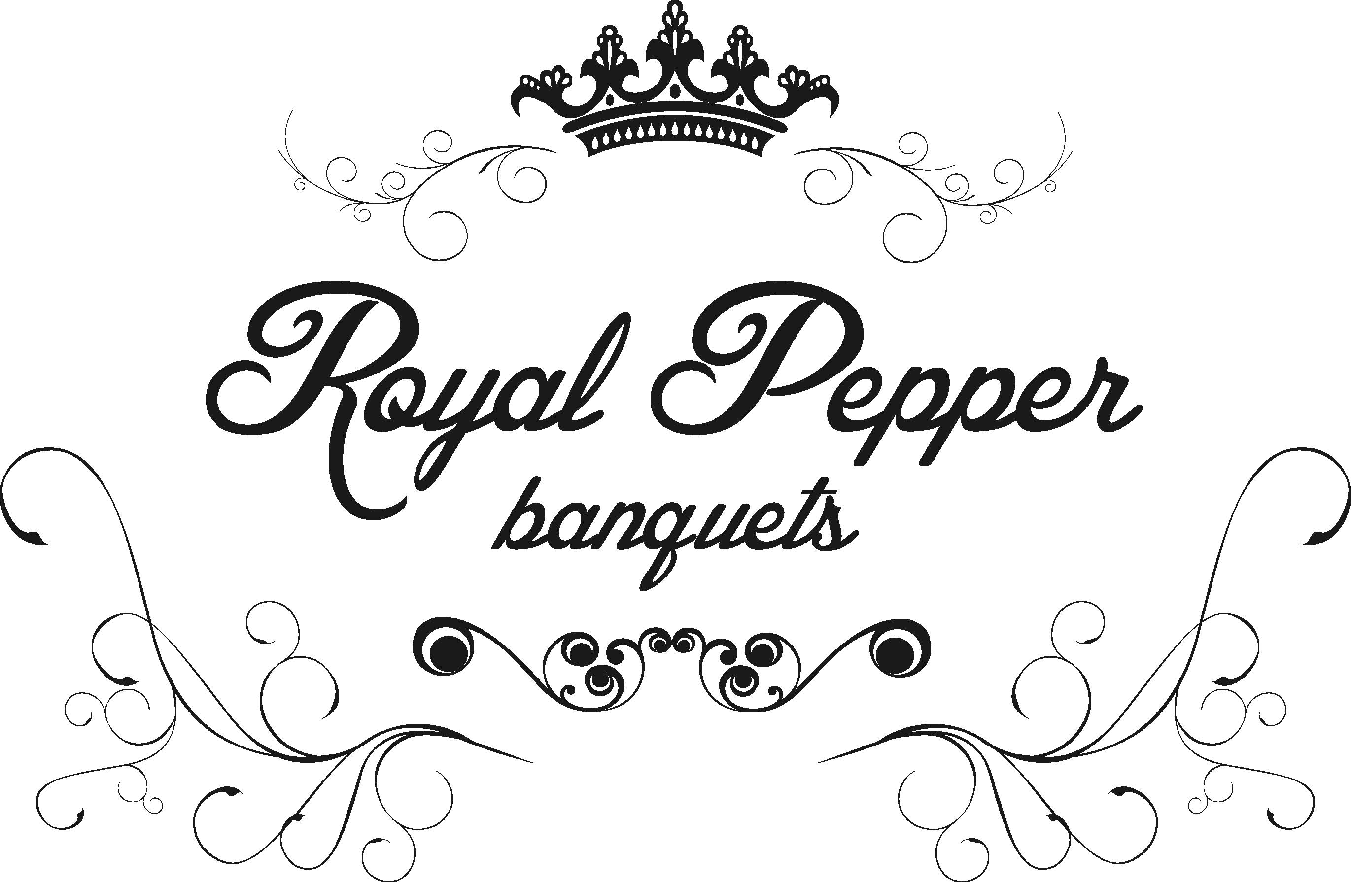 Logo of Royal Pepper Banquets 9999125916 Rohini Wazirpur