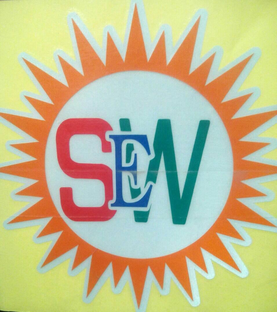 Logo of Samrat Engineering Works