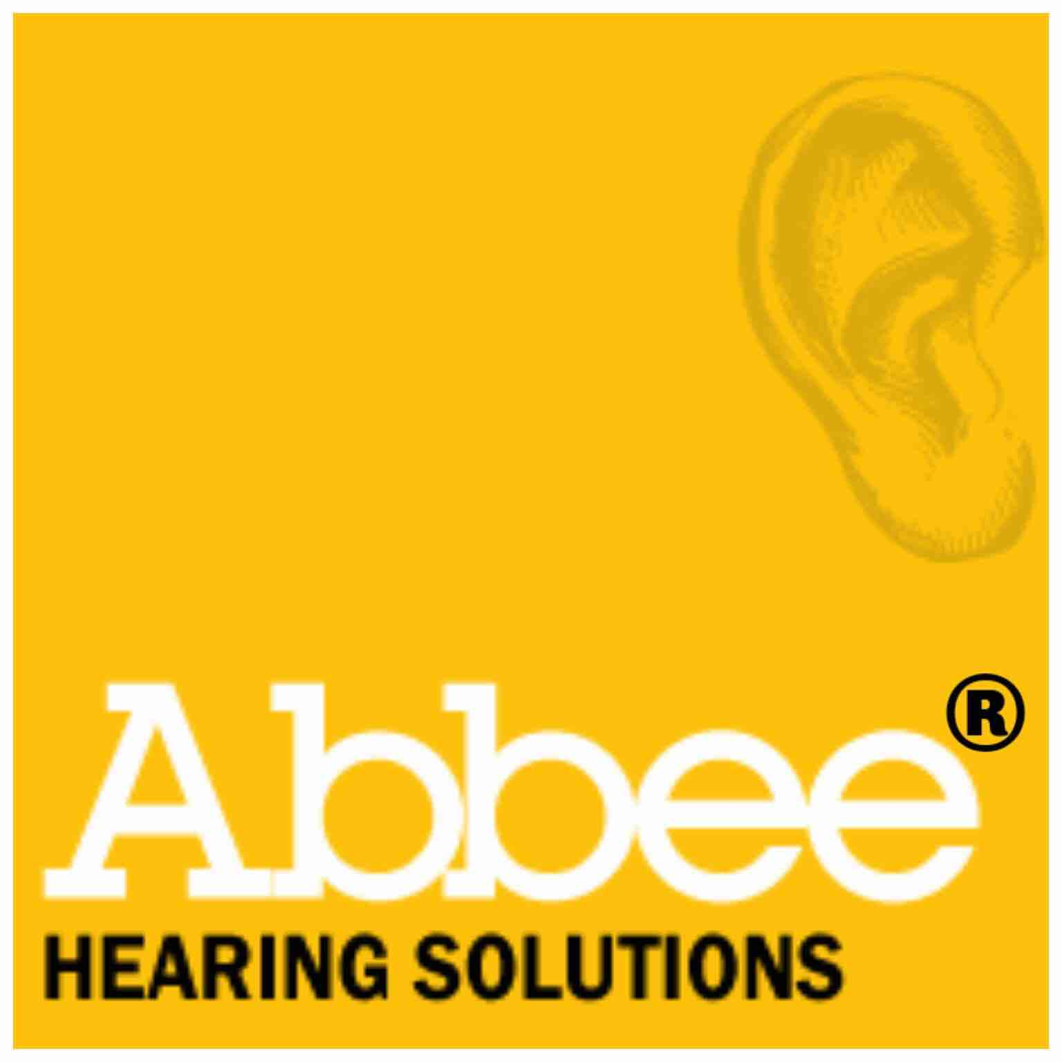 Logo of Abbee Hearing Solutions