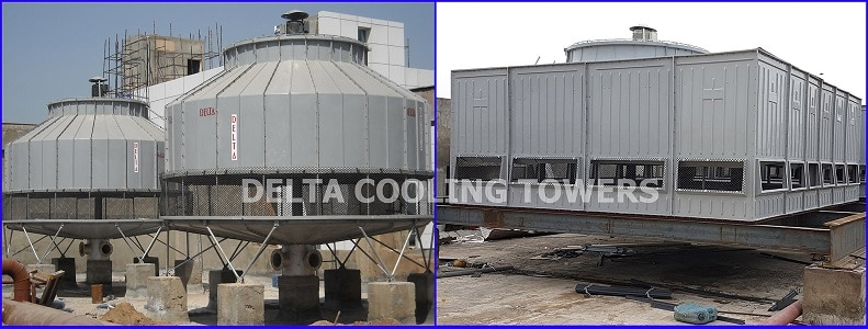 Delta Cooling Towers 9811156637