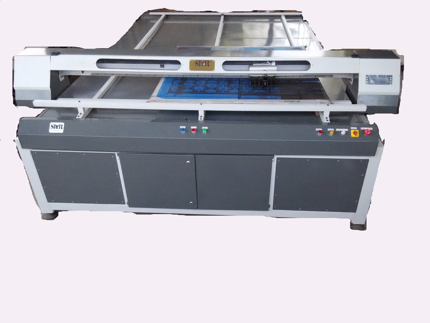 Samar Inkjet Innovation Industry