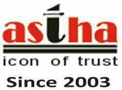 Logo of Astha Mercantile
