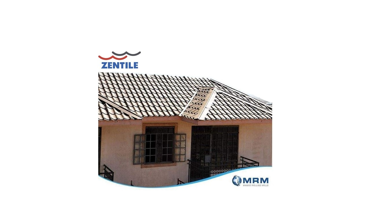 Mabati rolling mills mabati rolling mills provides the best roofing sheets mabati in kenya made from world class patent