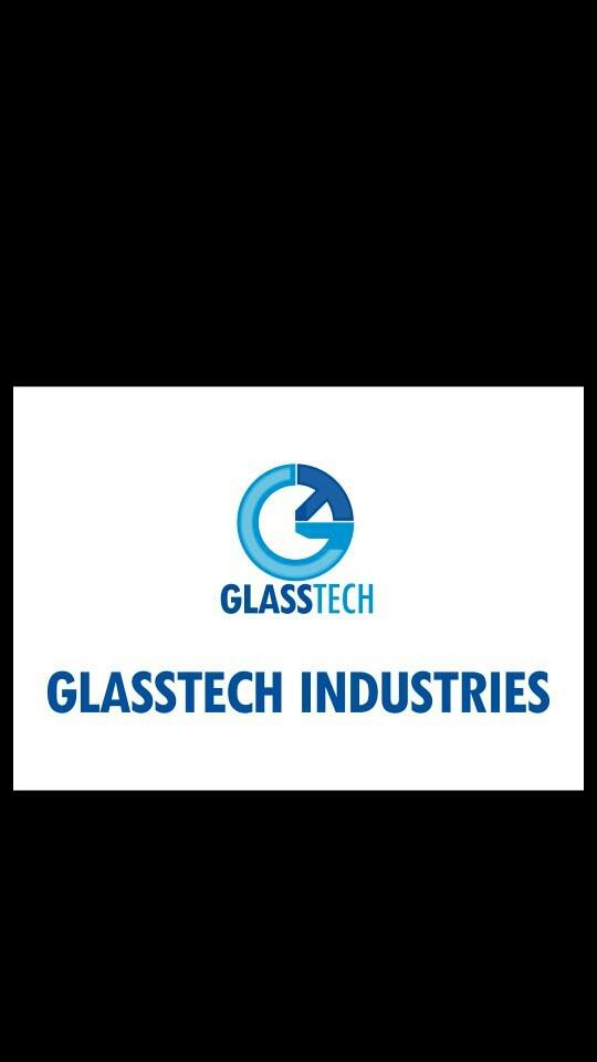 GLASSTECH INDUSTRIES