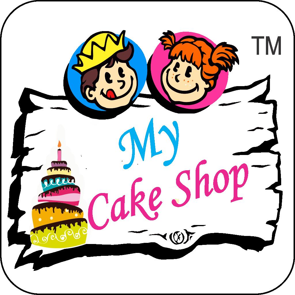 Logo of My Cake Shop