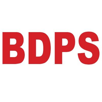 Logo of Bdps