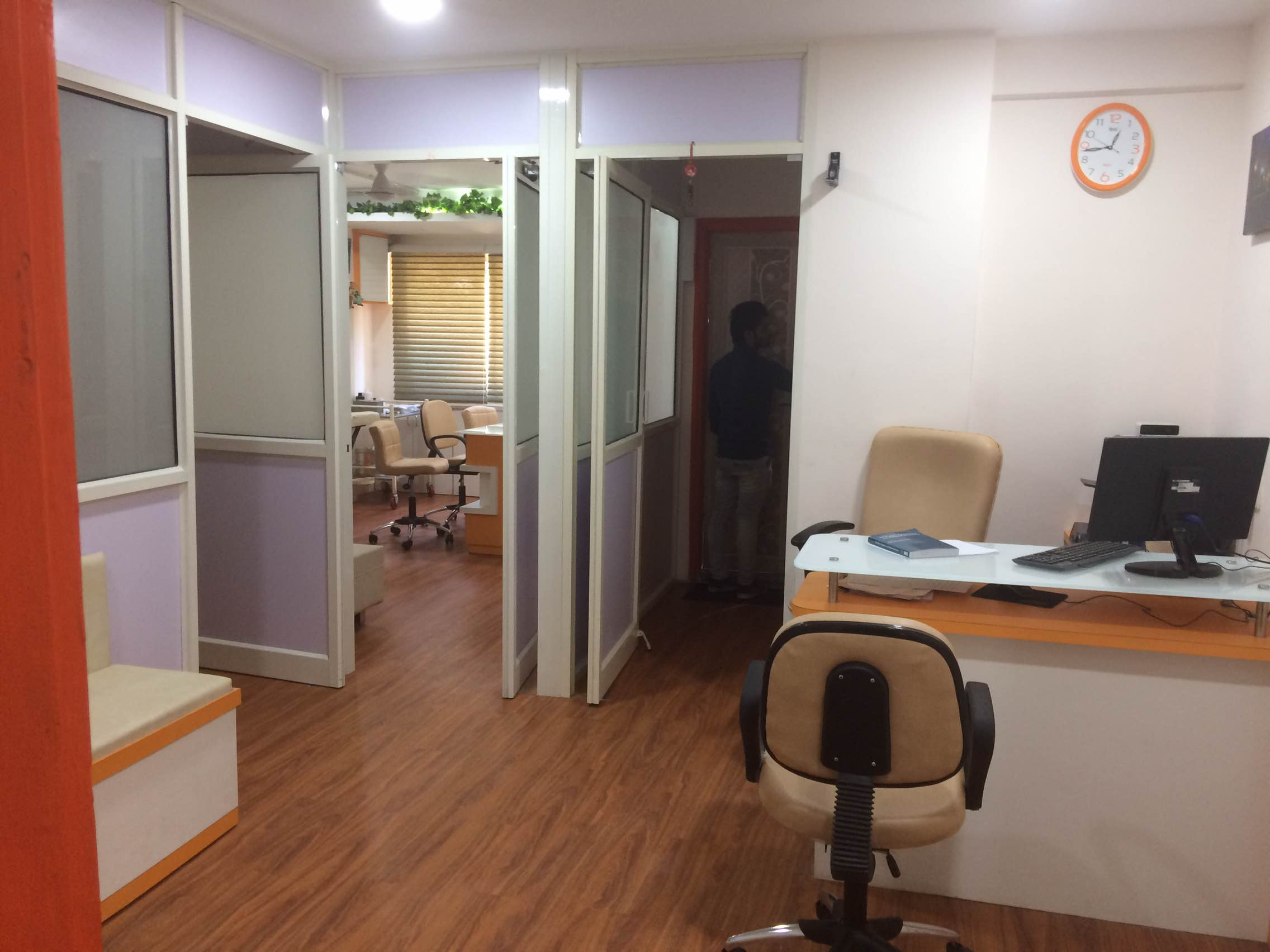 Health Wise Clinic