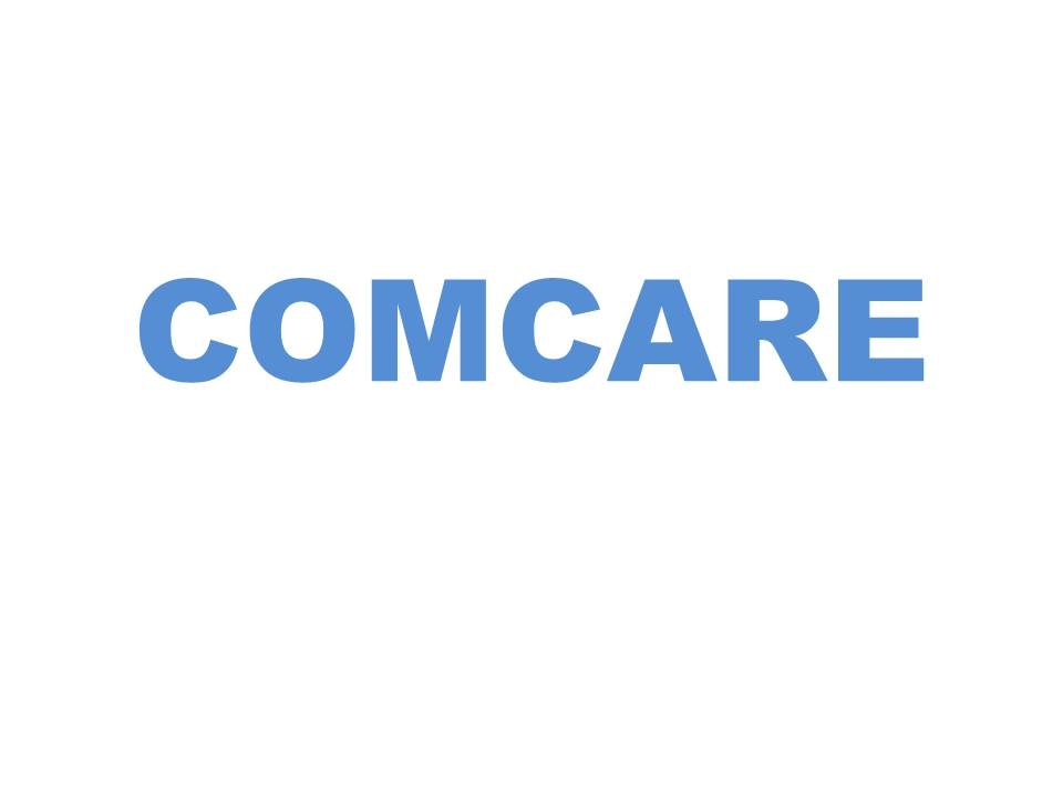 Logo of Welcome To Comcare