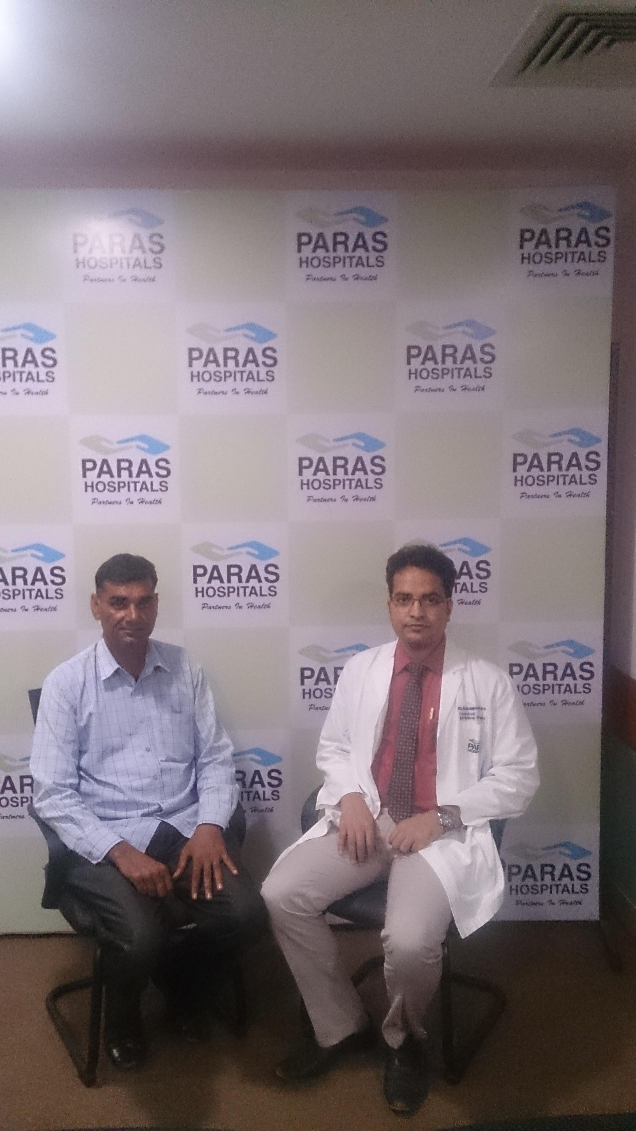 Dr.Radhamadhab Sahu