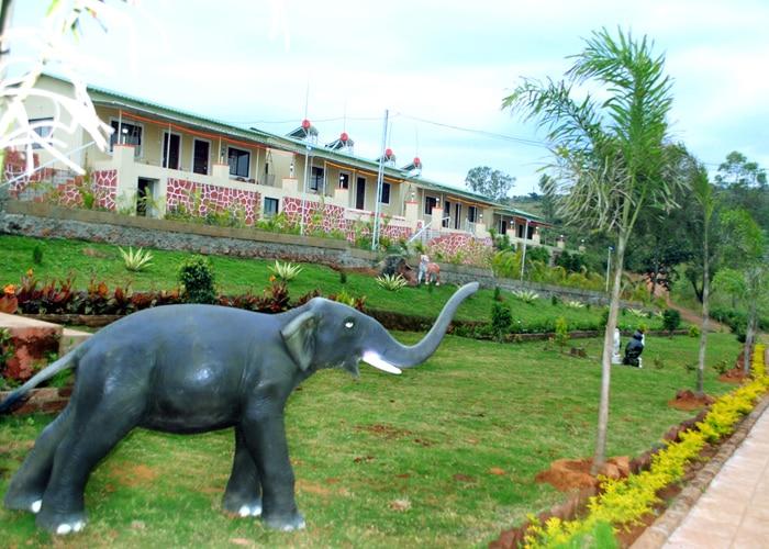 image of Mayur Agro Park Resort