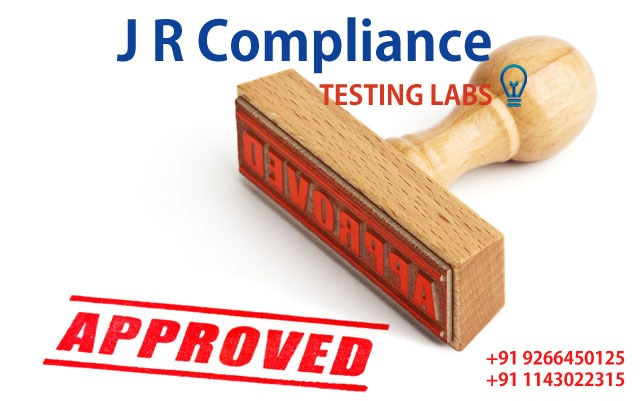 image of Jr Compliance & Testing Labs