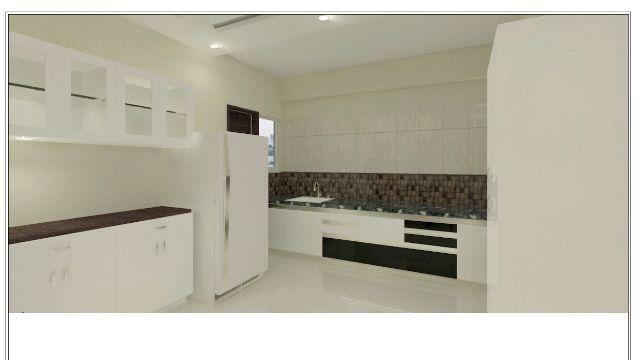 Param Modular Kitchen