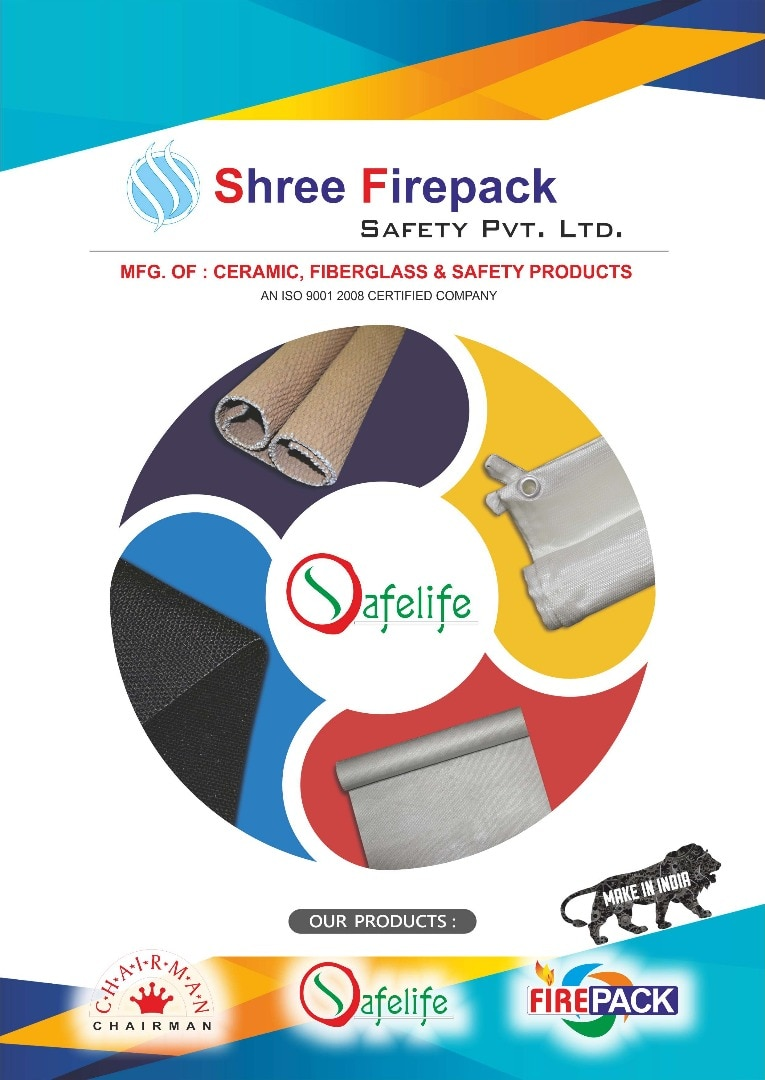Shree Firepack Safety Pvt Ltd