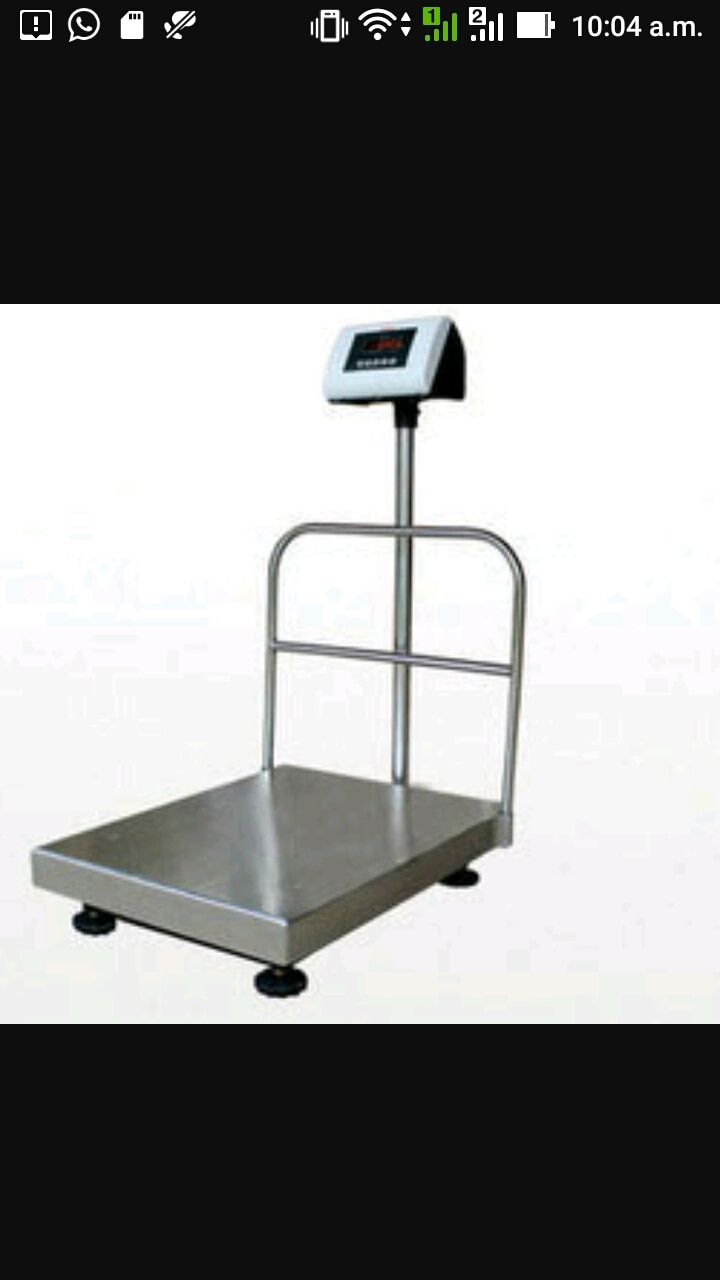 SSR Weighing Solutions Pvt Ltd