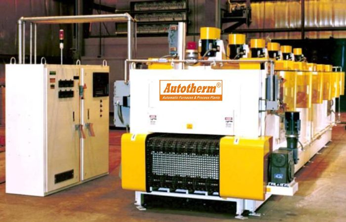 AUTOTHERM EQUIPMENTS