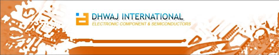 image of Dhwaj International Electronic Components