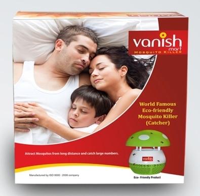 VANISH MART