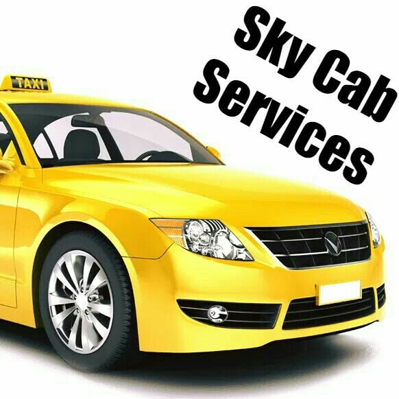 image of Sky Cab Services