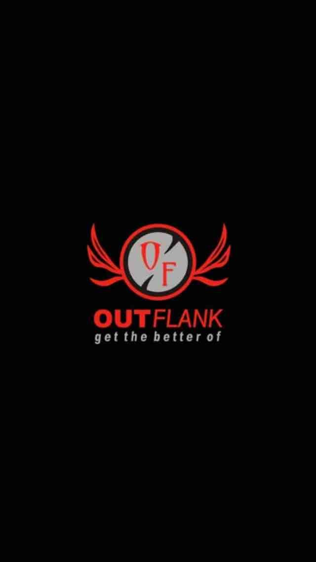Logo of Outflank Trading Pvt Ltd