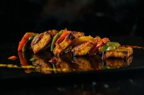 Shree Marutinandan Kathiyawadi Restaurent