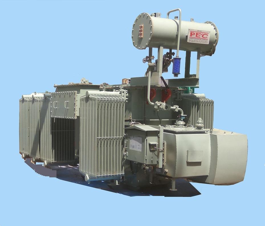 Power Engineers Company