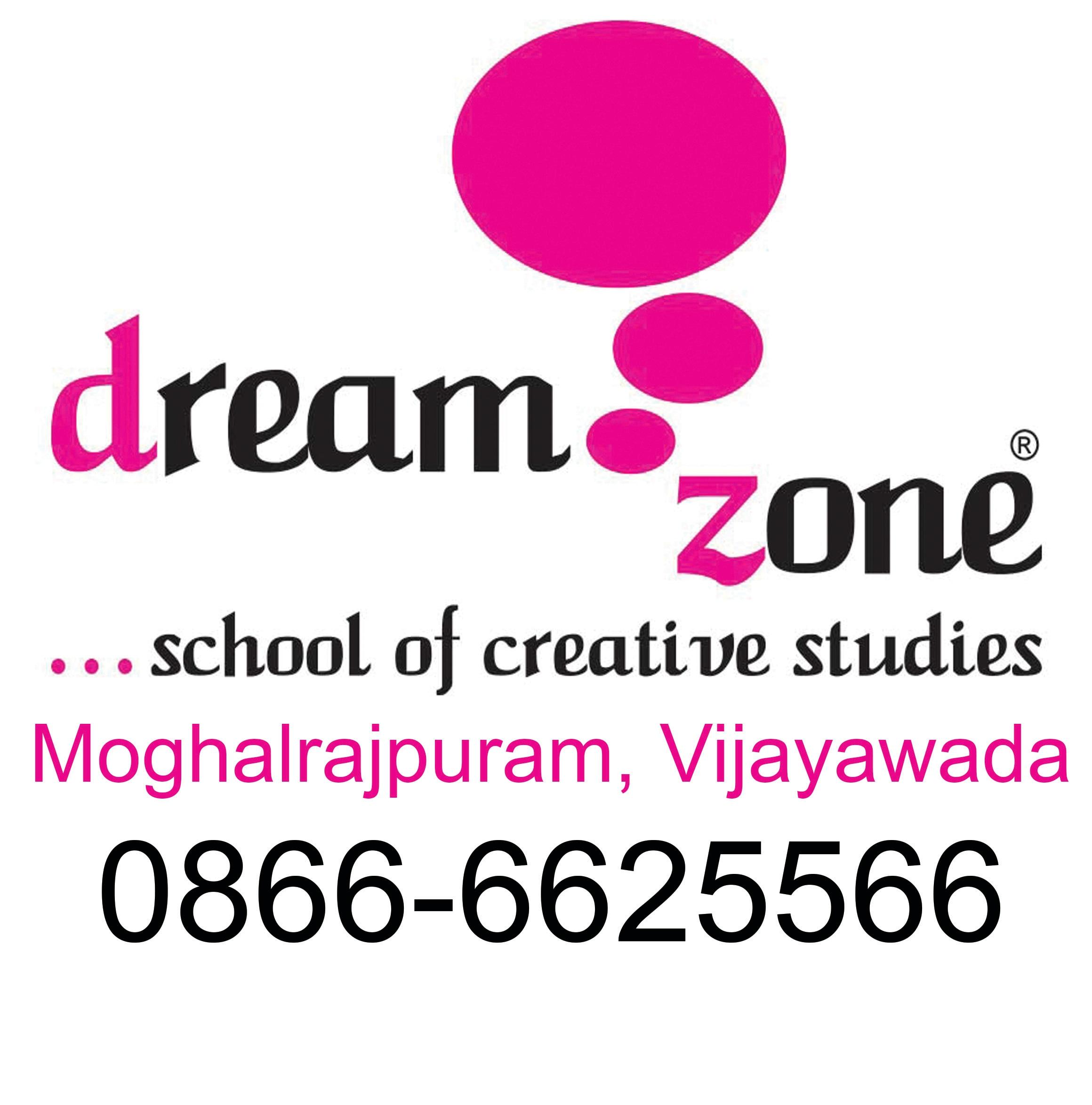 Logo of Dreamzone Vijayawada