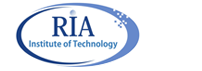 Logo of Ria Institute Of Technology