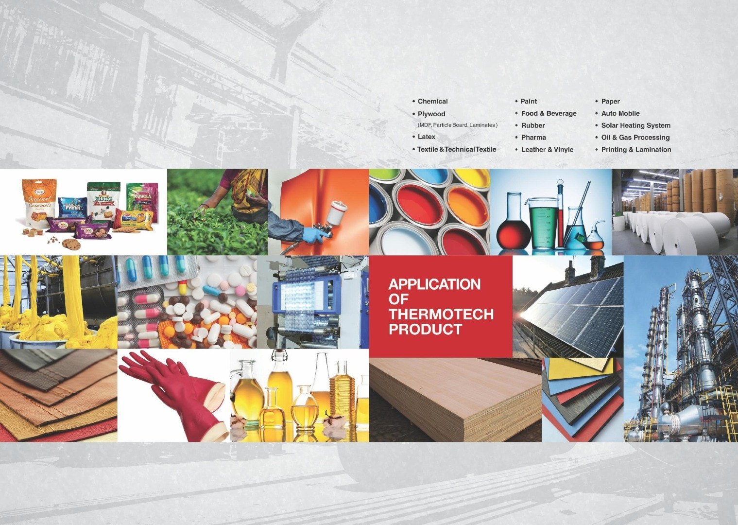 Thermotech Systems Ltd.