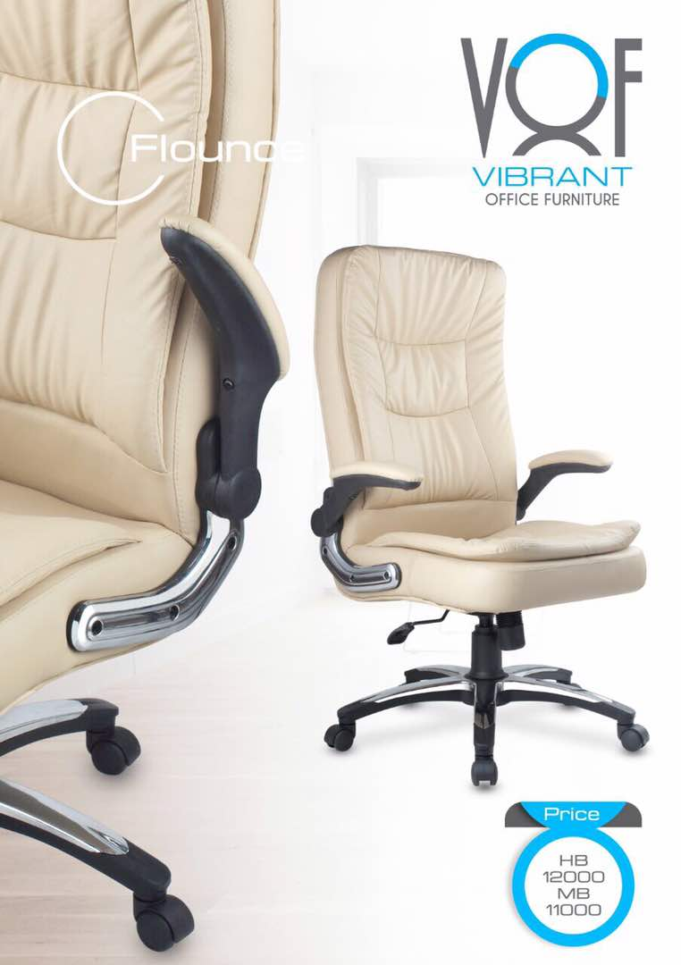 Vibrant Office Furniture