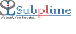 Logo of Subplime Interiors