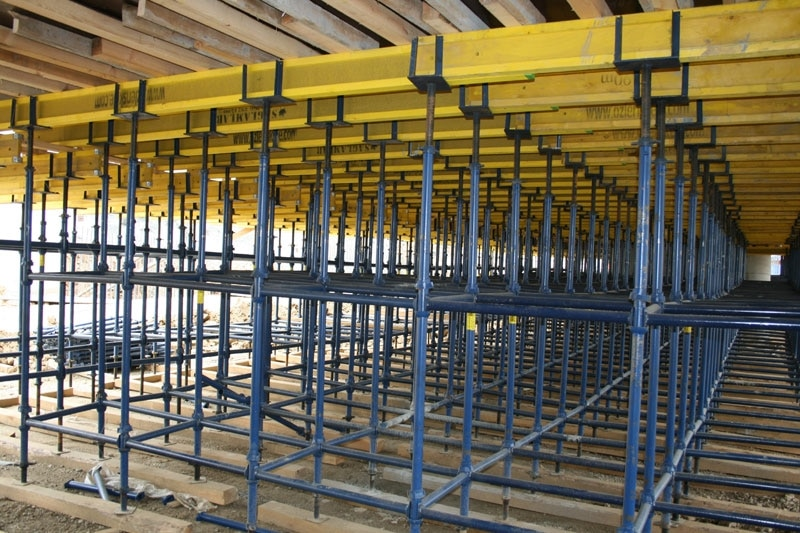 image of Supertek Scaffoldings