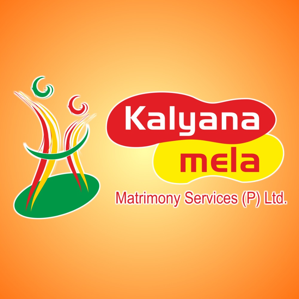 Logo of Kalyana Mela Matrimony Services Pvt Ltd Call Us 9345753443