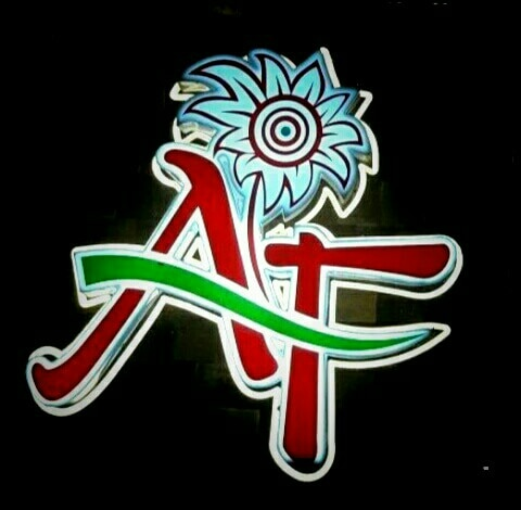 Logo of Ashok Flowers And Events