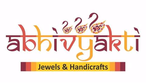 Logo of Abhivyakti Jewels And Handicrafts