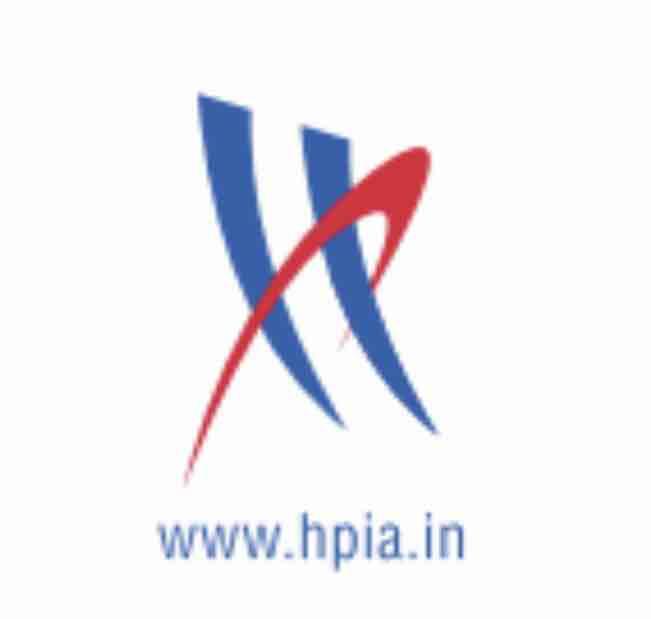 Logo of Hp Industrial Associates