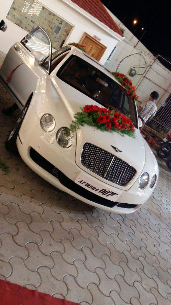 famous travels and wedding cars rental - Call 8333098051