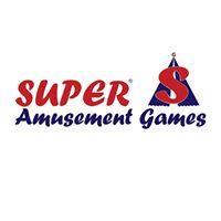 Logo of Super Amusement Games