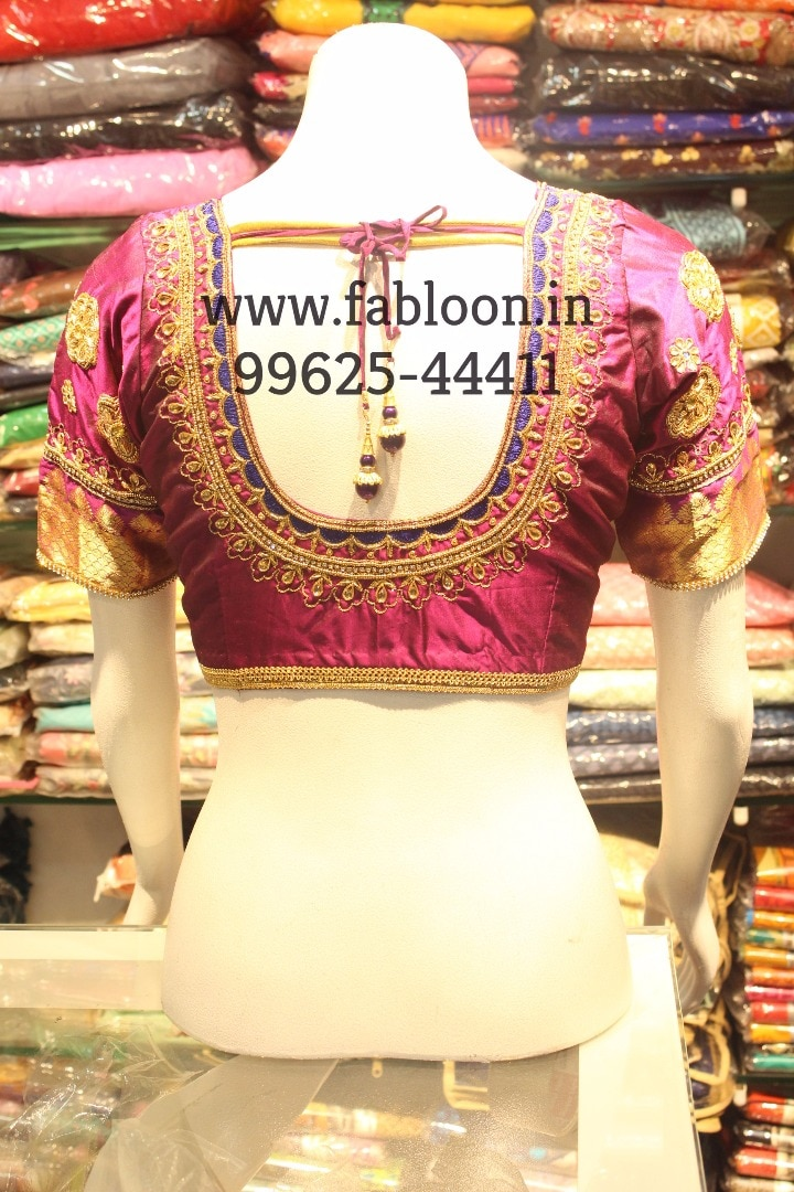 Ladies Designer Tailors...  Bridal Blouses & Western Gowns, Near Vadapalani.