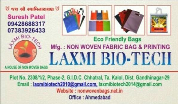 Laxmi Bio Tech +91 9428688317 | 7383926433