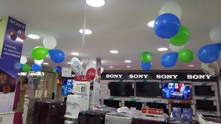 image of Bhavya Sales